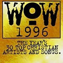 Wow 1996 - The Year's 30 Top Christian Artists & Songs 92 Cd Set)