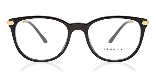 Burberry Women's BE2255QF Eyeglasses Black 53mm