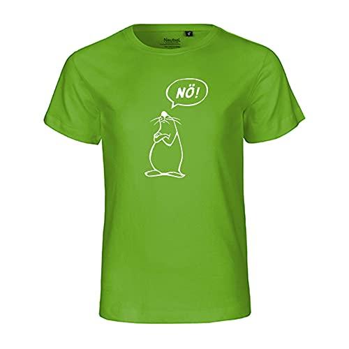 RaketeBerlin Kinder T-Shirt |...