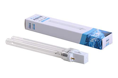 AquaOne 18 W UVc de rechange lampe wasserklärer 2g11 socle Peaking Ampoules