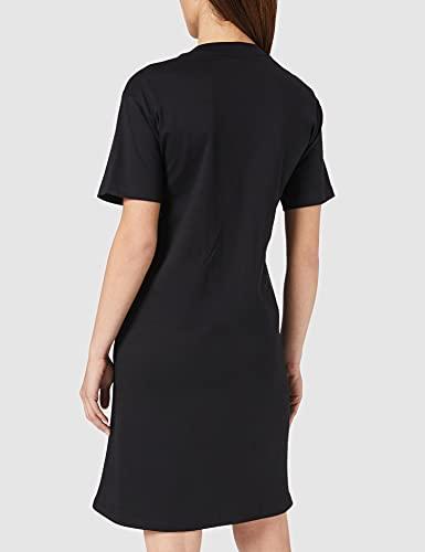 BOSS C_enchy Vestido Informal, Negro1, S para Mujer
