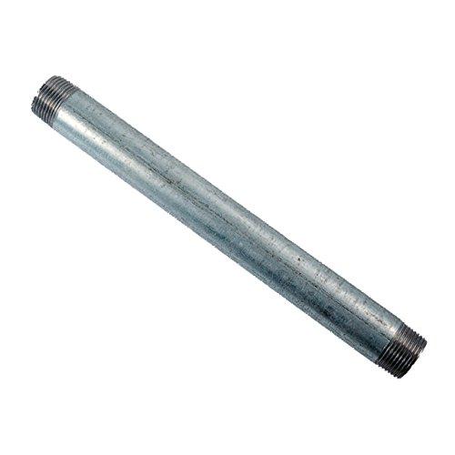 Cornat PZB5305420 Raccord de Tube, Argent, 200 mm