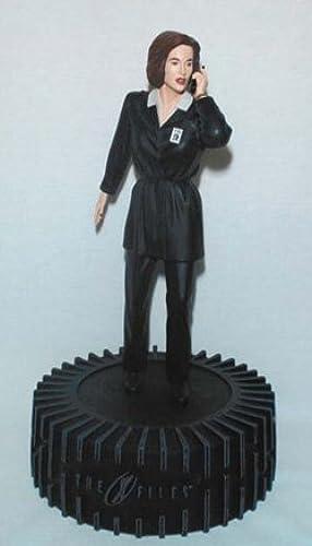 X-Files  Fight The Future Dana Scully Statue by Dark Horse Comics