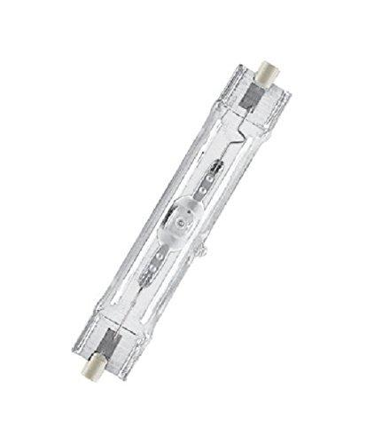 OSRAM Lamps Hochdruck Entladungslampe HID MH Quarz geschlossene Leuchten, 250 W, warmweiß, One Size