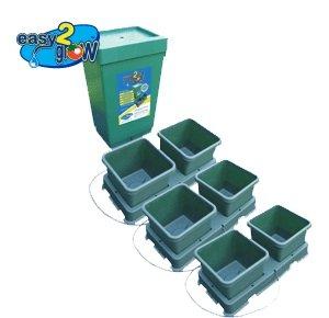 AutoPot - Easy2Grow 6 Topf Bewässerung Kit