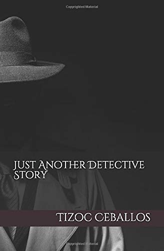 Just Another Detective Story download ebooks PDF Books