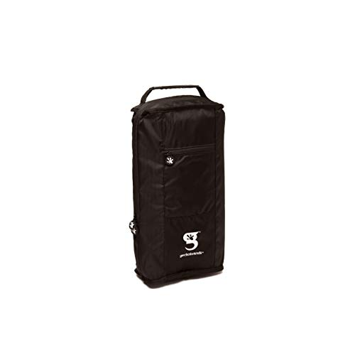 geckobrands Verticool Cooler – Holds 9 Cans or 2 Wine Bottles - Fits in Most Golf Bags