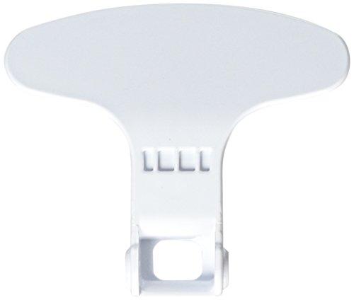 Beko Poignée de porte pour machine à laver WMB81431 WMB81241 LW WM74155LW