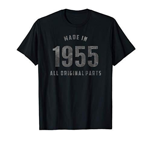Vintage - Made in 1955, All Original Parts Camiseta