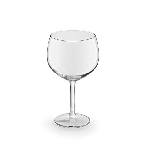 Royal Leerdam Lot de 4 verres à coctail Gin Tonic 650 ml
