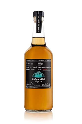 Tequila Añejo Casamigos 0.7 l