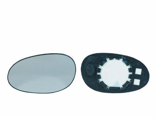 Alkar 6401010 - Vetro Specchio, Specchio Esterno