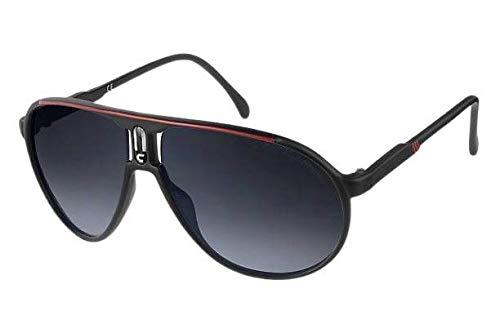 Sunvision - Gafas de sol estilo Carrera Champion negro