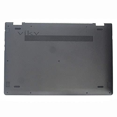 ZGQA-GQA Nuevo reemplazo para AP1JD000800 para Lenovo Flex 4-15 1570 1580 Yoga 510-15 Estuche Inferior Inferior (Color : Default)
