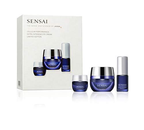 Sensai Cellular Performance Extra Intensive Linie Set (Augencreme,6ml,15ml+Serum,5ml), 200 g
