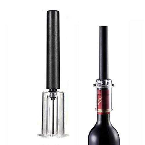 Weinflaschenöffner Luftdruck Wein Korkenzieher Pumpe Wein Öffner Wein Pumpe Wein Zubehör Werkzeug Handheld Wein Flaschenöffner