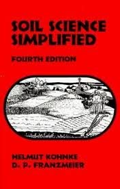 Soil Science Simplified 4th fourth edition Text Only product image