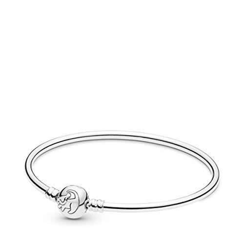 Pandora Damen-Armreifen 925_Sterling_Silber 598047CCZ-17