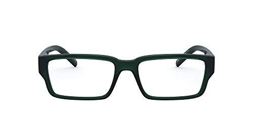 Arnette An7181 Bazz - Marco de gafas recetadas rectangulares para hombre