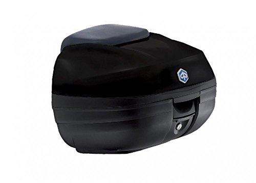 Original Piaggio Topcase Kit MP3 Yourban schwarz Nero Cosmo 98 A
