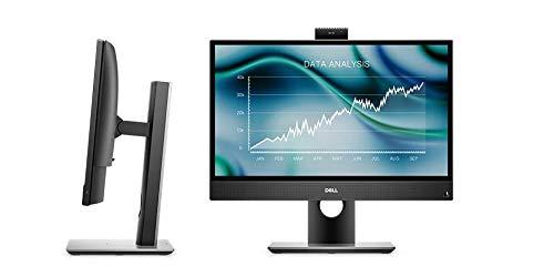 Dell Commercial All in one 10th Gen Processor ~ OptiPlex 3280    i5-10500T    Win 10 PRO    4GB    1TB    21.5' FHD    3 Year Warranty