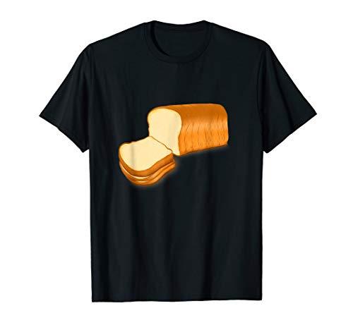 Loaf of Sliced Bread T-Shirt