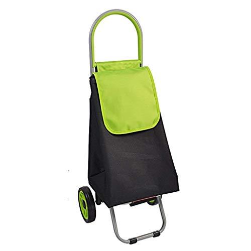 Einkaufswagen, Kinderwagen, tragbare Einkaufswagen für zu Hause, zusammenklappbare Einkaufswagen, haltbare Oxford-Stofftaschen.Move Diverses/Move House