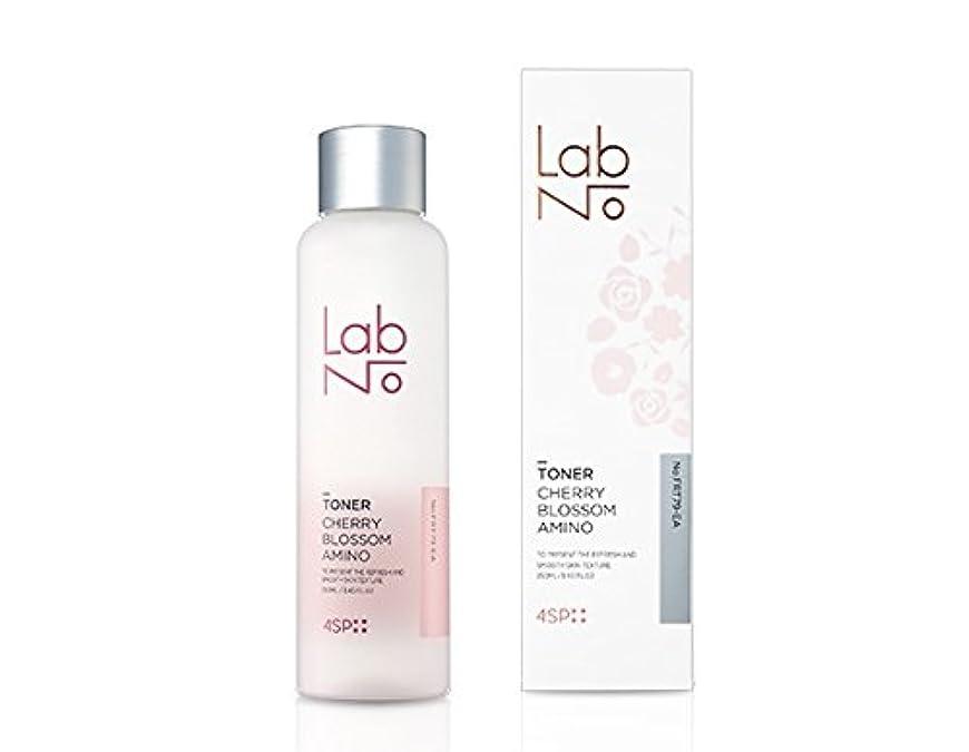 汚い欠如表向き[LabNo.]4SP チェリ ブロッサム アミノ トナー/4SP Cherry Blossom Amino Toner (250ml) [並行輸入品]