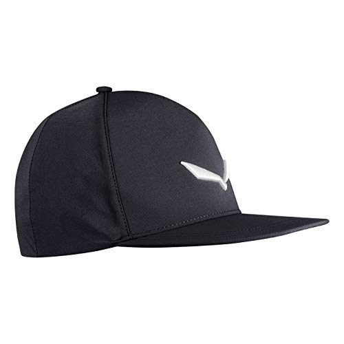 Salewa Camping und Outdoor - Kappen Pedroc DST Cap, Black Out, S/56, 00-0000027788