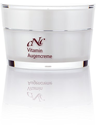 CNC cosmetic Classic Vitamin Augencreme