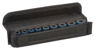 Bosch Professional 9tlg. Steckschlüsseleinsätze-Set mit 1/4
