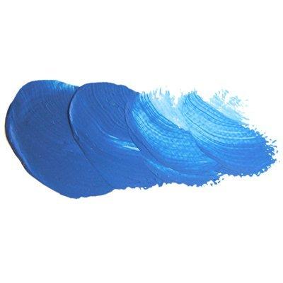 ホルベイン 高品位油絵具ヴェルネ 20ml セルリアン ブルー (Cerulean Blue)