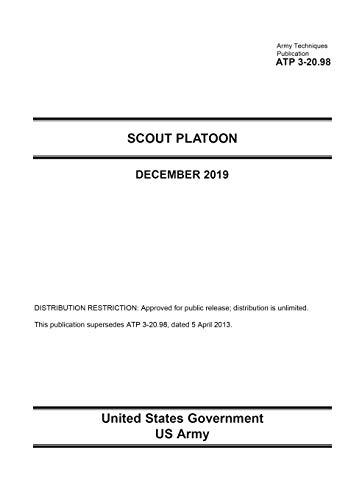 Army Techniques Publication ATP 3-2…