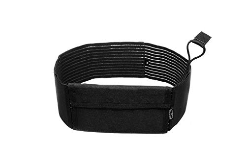 FALCO Breathable Belly Band Holster - 508/4 (XS, Right)
