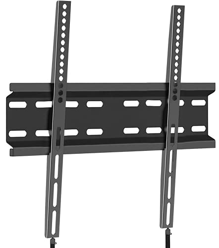 "ATHLETIC Soporte de Pared para TV de 23"" - 55"" LED/LCD/Plasma TV - Carga Máx. 35 kg - VESA Máx. 400x400mm"