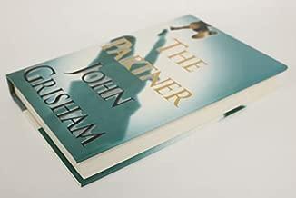 John Grisham Signed Autographed 1st Edition 'The Partner' H/C Hard Cover Book