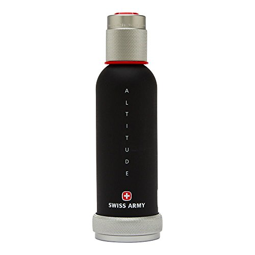 SWISS ARMY ALTITUDE by Swiss Army - Eau De Toilette Spray 3.4 oz by Swiss Army