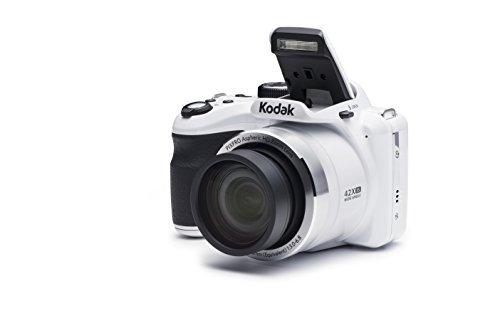 Kodak - Telecamera Az422 bianca