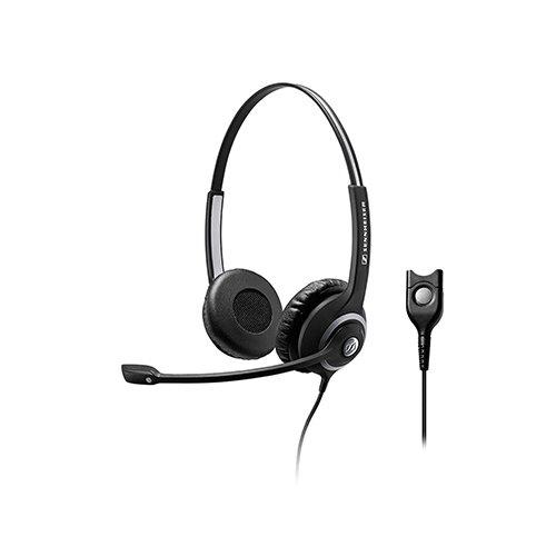 Sennheiser SC 260 binaural Headset