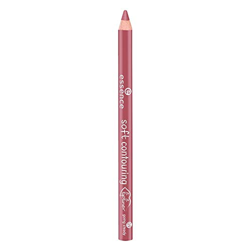 essence soft contouring lipliner 09 going steady - 5er Pack