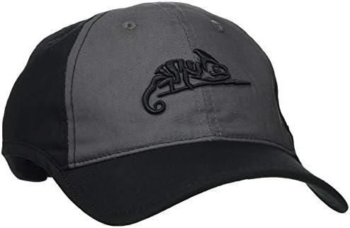 Helikon Baseball Cap Folding Hunting Hiking Fishing Mens Ripstop Hat Olive Drab