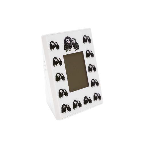 IKEA Slobbe Küchenuhr Thermometer Alarm Timer Elektronischer Wecker