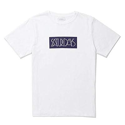 サタデーズサーフ tシャツ