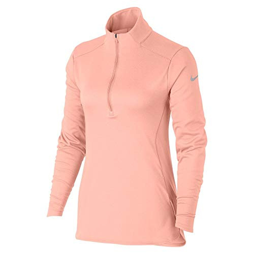 Nike 930149 T-Shirt, Rosa (Rosa 646), X-Large Donna