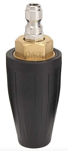 Rotordüse Dreckfräser für Kränzle HD HDS Hochdruckreiniger 035 Betriebsdruck: bis 3000 PSI - 207 BAR bis 100°Grad