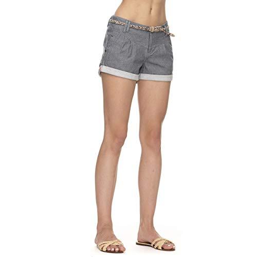 Ragwear Damen Shorts Heaven A Shorts