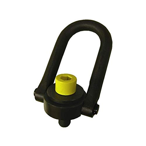 """Actek 46638 Safety Swivel Hoist Ring 