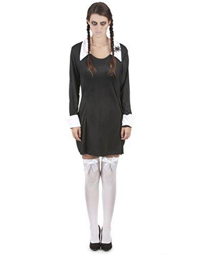 Déguisement écolière Femme Halloween Taille Unique (40)