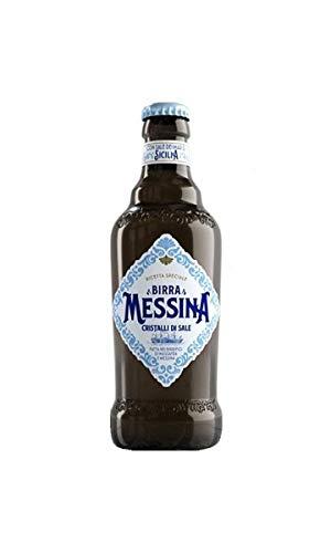 BIRRA MESSINA CRISTALLI DI SALE CL.33X24