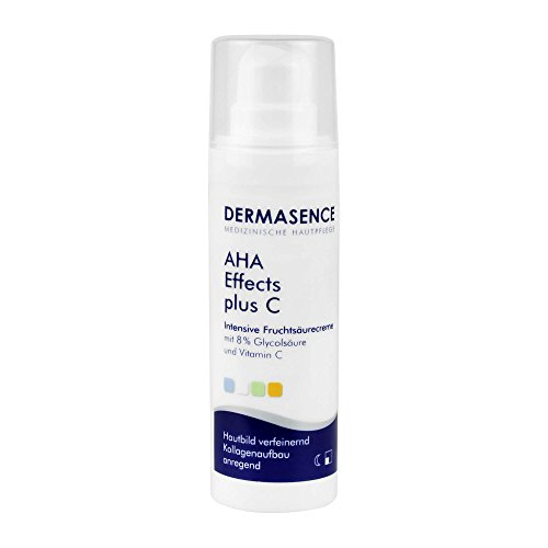 DERMASENCE AHA Effects+C 30 ml